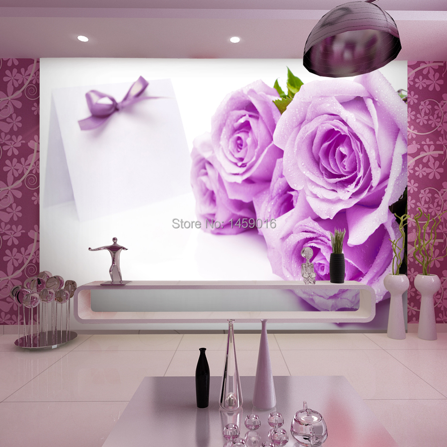 wedding-house-living-bedding-kid-s-room-TV-setting-wall-3D-wallpaper -purple-rose-papel-de.jpg