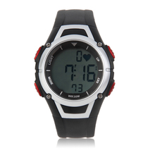 3m Waterproof Heart Rate Monitor Fitness Watch Favor Outdoor Cycling Sport Wireless With Chest Strap Heart Rate Hot Dropshipping все цены