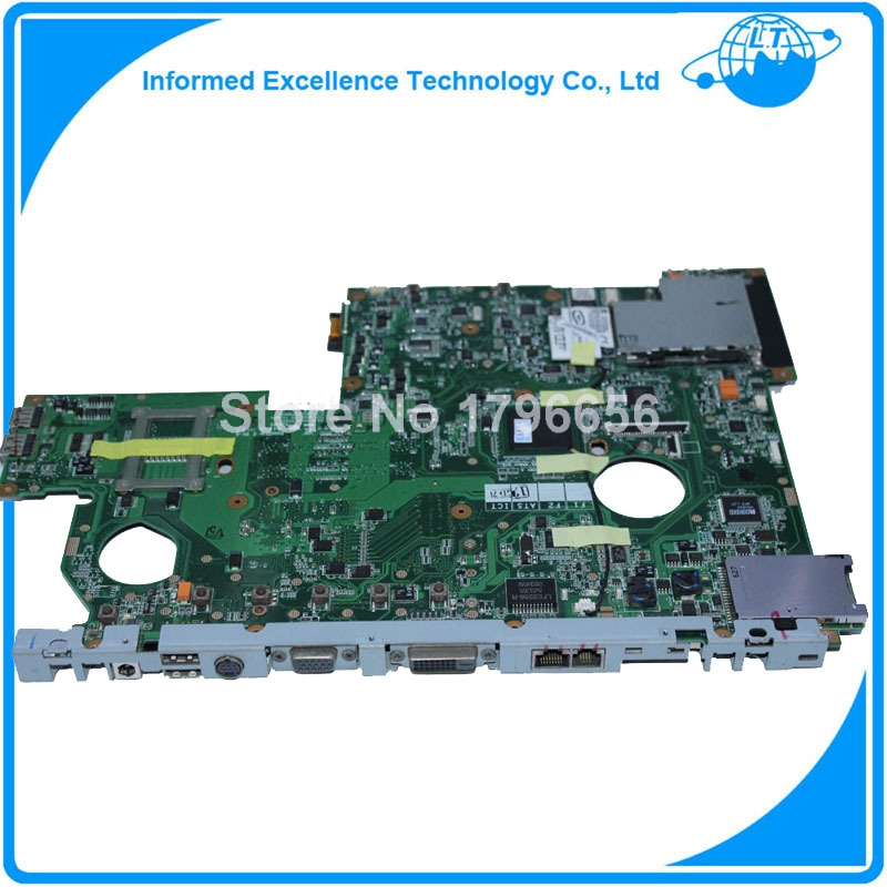 A6JM Latop Motherboard Mainboard for ASUS 100% tested & fully work