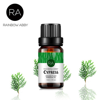 Natural Skin Care Cypress Essential Oil Regulate Oil Secretion Tighten Pores Moisturizing Pure Plant Cypress Oil Aroma Oil print bar cypress hill by graftio