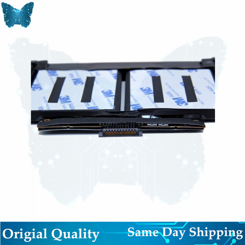 """Image 3 - Original A1494 Battery For Macbook Pro 15"""" Inch Retina A1398 Battery Late 2013 Mid 2014 MGXC2 MGXA2 ME293 ME294 95Wh 11.26V-in Laptop Batteries from Computer & Office"""