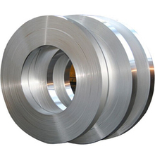0.02mm thicksess 100mm width SS304 Width Stainless Steel Sheet Plate Leaf Spring Stainless Steel Foil Thin Tape