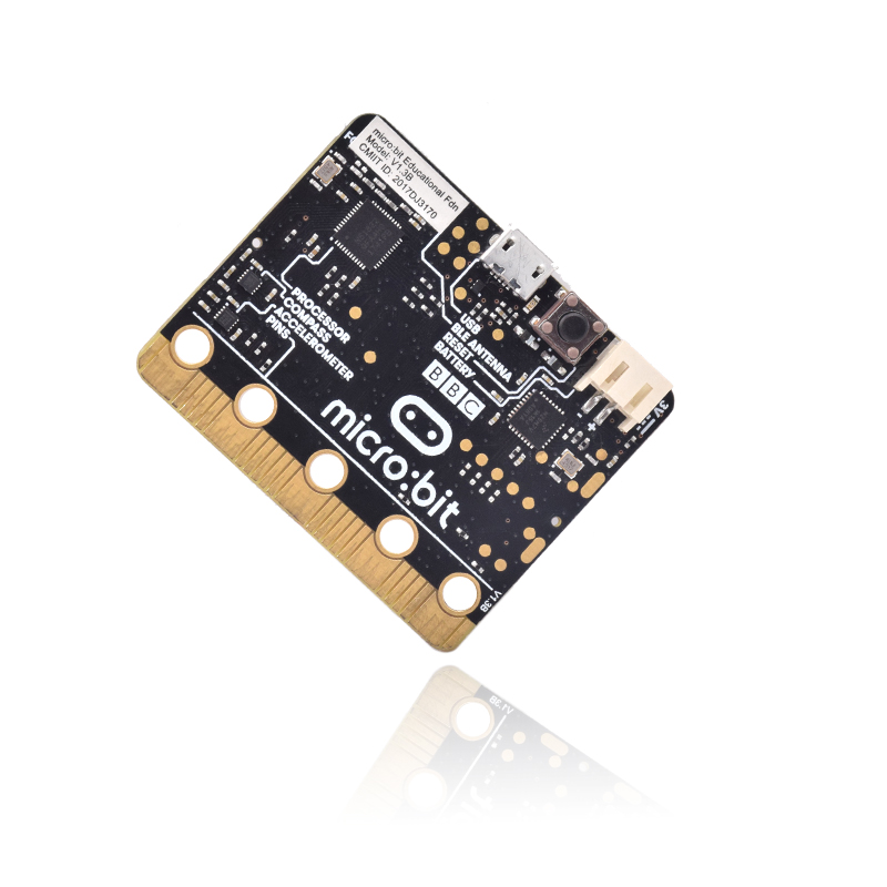 BBC Micro:bit Development Board With Motion Detection Compass LED Display