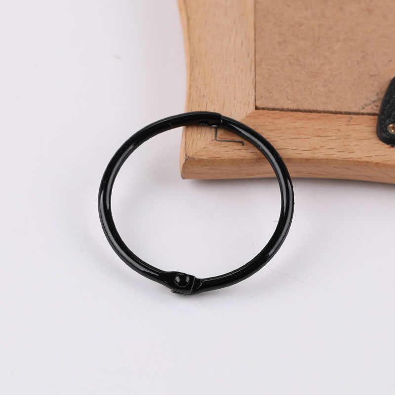 45 мм металлический брелок аксессуары ручной работы аксессуары для фурнитуры кулон соединительное кольцо упаковка из 6 шт