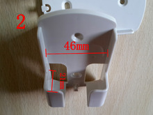 New TV DVD YORK / Gree Air Conditioner Wall Mount Distant Management Holder Wall Mounted 46mm*21mm