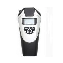 Ultrasonic Laser Rrange Finder Infrared Range Finder Electronic Instrument Equipment Ruler Construction Device Test Tool new optical digital pd ruler centrometer eyesight test instrument optometry ophthalmic test instrument