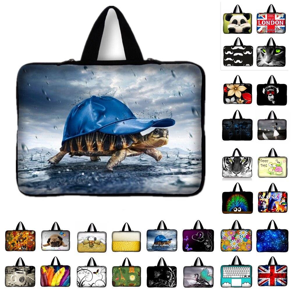7 10.1 11.6 13.3 14 15.4 15.6 17.3 17.4 Notebook Bag Smart Cover Laptop Sleeve C