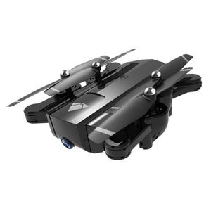 Image 4 - SG900 Wifi RC Drone ile 720P 4K HD Çift Kamera GPS Beni takip Quadrocopter FPV Profesyonel Drone Uzun pil Ömrü Oyuncak Çocuklar Için