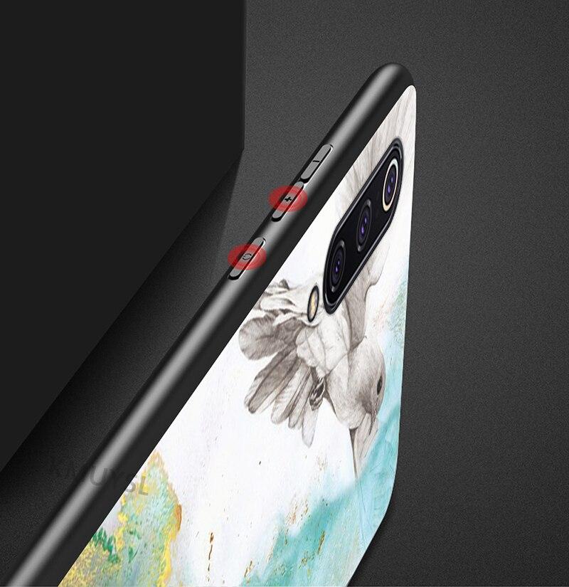 Мрамор закаленное Стекло чехол для Xiaomi mi 9 SE Honor 8 Lite mi A2 A1 5X 6X redmi 6 Pro 5 Plus 4 4X 6A Note 8 7 Pro redmi K20 Pro крышка