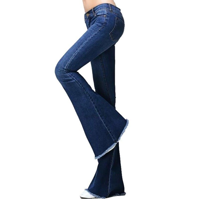 Online Get Cheap Womens Bootcut Jeans -Aliexpress.com | Alibaba Group