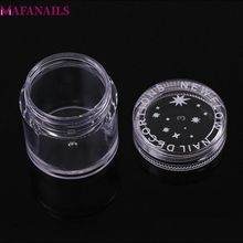 100Pcs/ Lot 10 ml (1/3 oz) Clear Bottles Refillable Plastic Empty Makeup Jar- Pot  Cream/Cosmetic Container 10ML BOT09