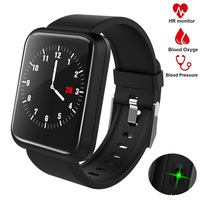Fitness Tracker Smart Watch Men Women Pedometer Blood Pressure Heart Rate Run Smart Sport Watch For IOS Android Phone Smartwatch