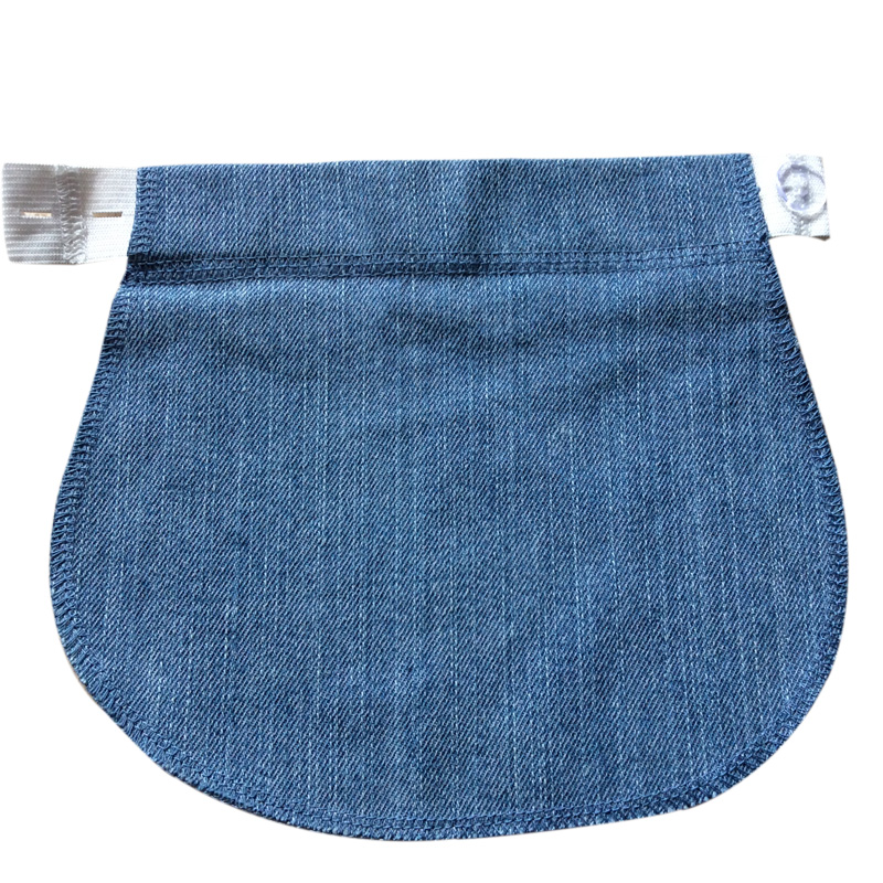 1 Unids Extensor Pantalon Embarazo Extensor De Calca Jeans Cintura Extender Pantalon Ceinture Waist Extender Pants Waist Extenderextend Waists Aliexpress