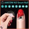 Jakcom N2 Elegante Del Clavo Nuevo Producto De Agujas Agujas de Tatuaje Como Rotary Máquina de Tatuaje Aguja Aguja de La Pluma Para Tatto