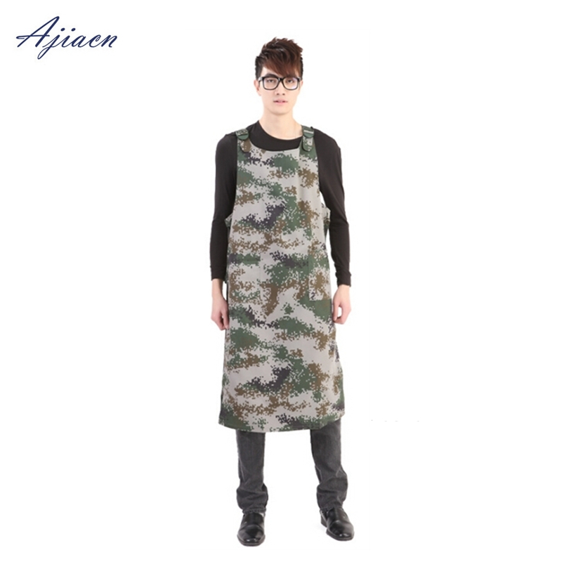 Ajiacn the new listing electromagnetic radiation protective apron Signal base station EMF shielding double sided long