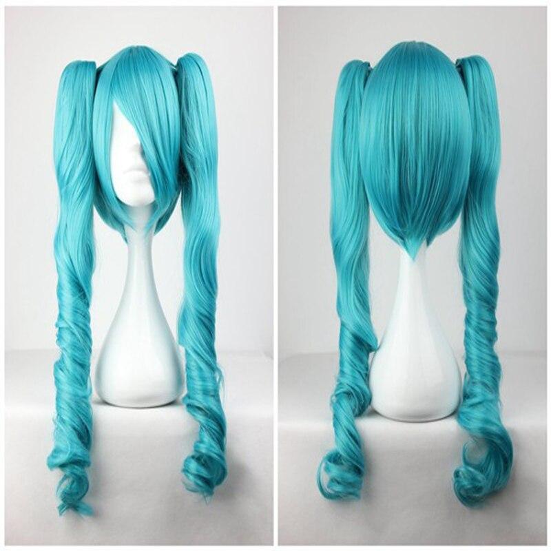 HAIRJOY Anime 45cm Μεσαίο μήκος Πορτοκαλί - Συνθετικά μαλλιά - Φωτογραφία 6