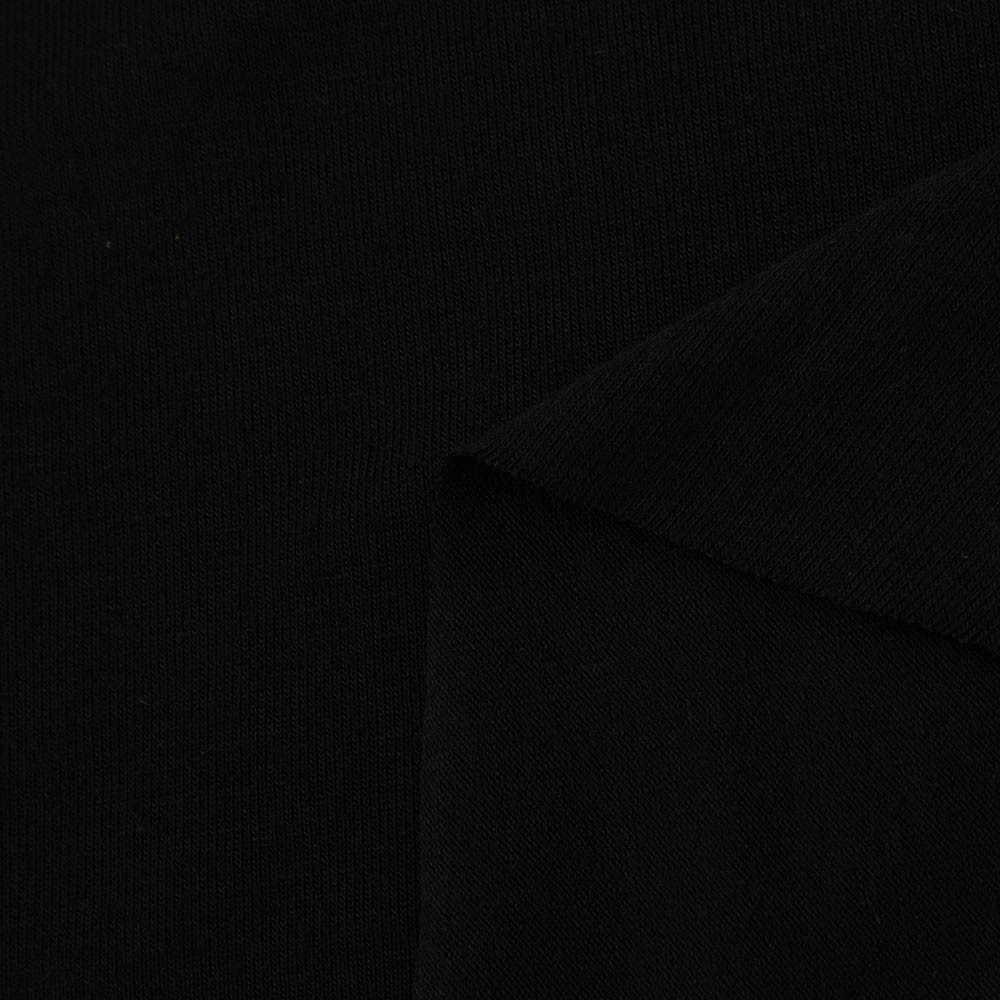 T camisa masculina casual irregular magro elástico em torno do pescoço hip hop tshirt moda manga longa streetwear masculino camiseta roupas