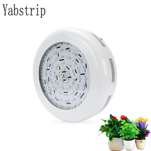 Yabstrip 720W UFO Full Spectrum Led grow light double chips for indoor greenhouse Medical Plants led hydroponics