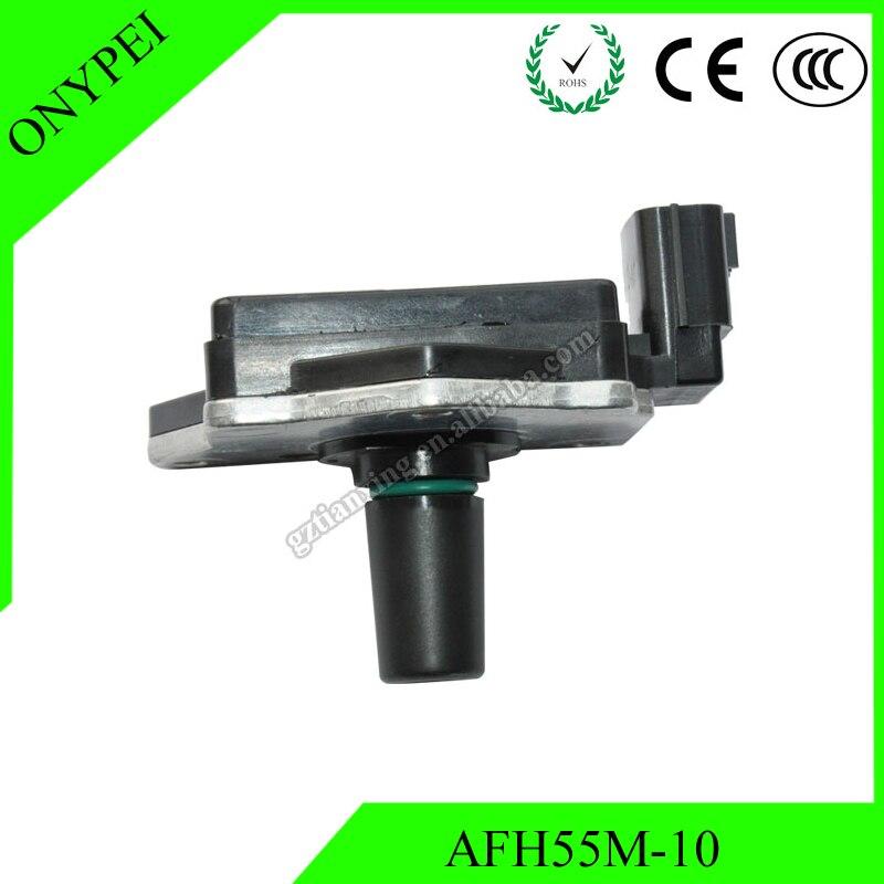 AFH55M-10 74-50052 MAF Merilnik merilnika pretoka zraka za Nissan D21 - Avtodeli - Fotografija 4