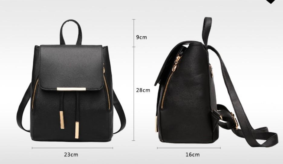 HTB1nZdJa2BNTKJjSszeq6Au2VXa3 Ainvoev Bookbag Women Backpack Fashion Girls Leather Backpack Candy Color Teenage School bag Mochila High Quality Satchel