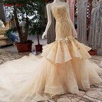 Luxury evening dresses flowers lace up vestidos largos de fiesta elegante vestidos de fiesta largos elegante de noche 2018