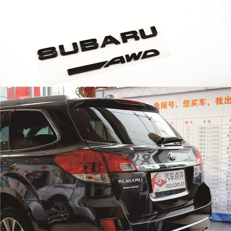 Mate Birds Subaru Car Modified Logo Forest Human Lion Xv Impreza Wrx