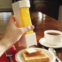 Нож для резки масла, Диспенсер, посуда для резки масла, полезные Кухонные гаджеты