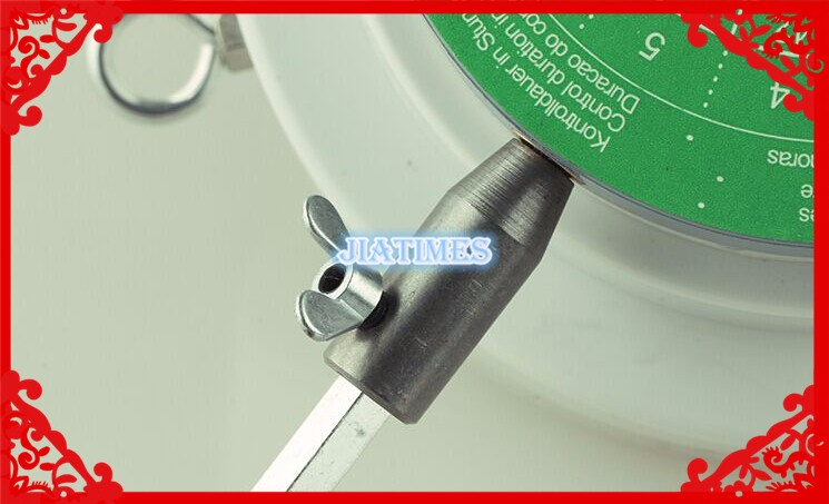 220 В Automic Испытаний Cyclotest Часы Тестер Часы Тест Машина Моталки Смотреть на Часы