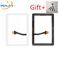 2018 High QualityTouch Screen Panel Glass Digitizer For Samsung GALAXY Tab 2 P5100 P5110 Note 10