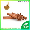 100g Factory supply Cinnamon / cortex cinnamomi / cassia bark Extract with free shipping