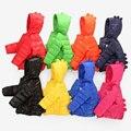 Crianças Jaquetas para o Inverno Dinossauro Algodão Moda Sólidos Hoodies Meninos Jaqueta Casacos & Coats Casaco Para Baixo Da Menina Quente Do Bebê para 2-6 T