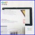 Envío libre pantalla táctil de 10.1 ''pulgadas, 100% Nuevo para Trekstor VT10416-1 Volks-tablet panel táctil, Tablet PC de panel táctil digitalizador
