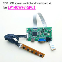 For LP140WF7 SPC1 1920 1080 14 inch 30 pin WLED 60Hz EDP notebook LCD screen HDMI