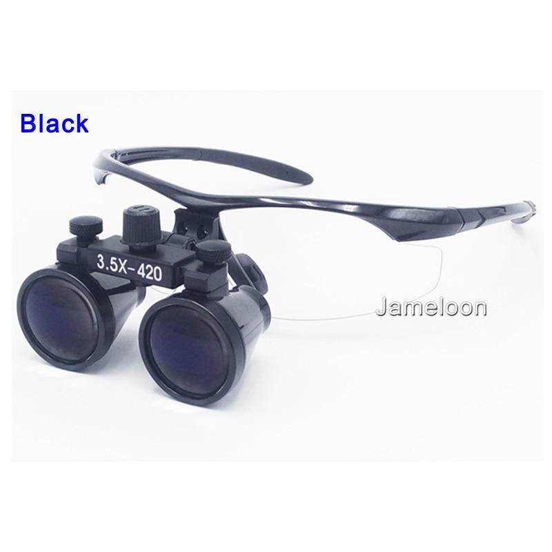 100% originalus 3,5x padidinimas Galilėjos žiūroninis medicininis - Matavimo prietaisai - Nuotrauka 2