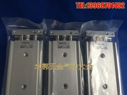 Nowy oryginalny CXSL10-50 CXSL10-60 CXSL10-70 CXSL10-75 SMC z podwójnym cylindrem