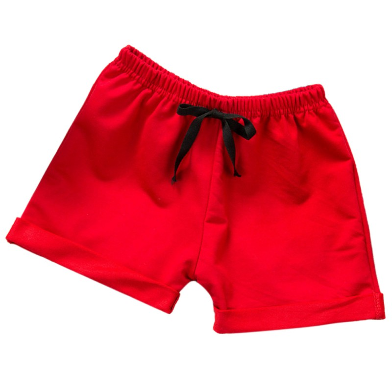 8 Цолорс Суммер Баби Гирлс Схортс Боис - Дечија одећа - Фотографија 5