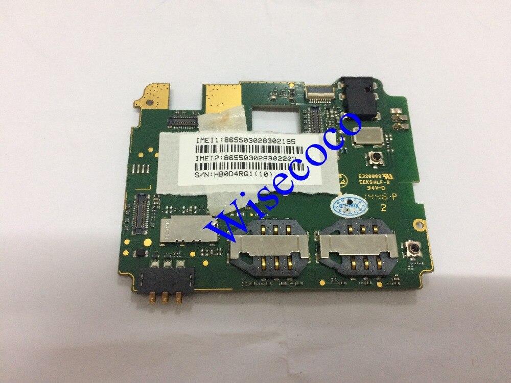 imágenes para Para Lenovo A859 tarjeta de la placa base placa base Original 100% nuevo trabajo bien A859 cuota para lenovo a859 Envío gratis