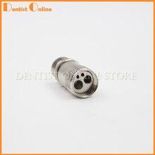 Dental High Speed Handpiece/Turbine Coupler 2 to 4 holes