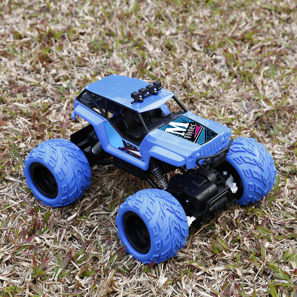 1/12 Full Scale 2.4G Remote Control 4WD Off-Road RC Cars Brushed High Speed Climbing RC Car1/12 Full Scale 2.4G Remote Control 4WD Off-Road RC Cars Brushed High Speed Climbing RC Car