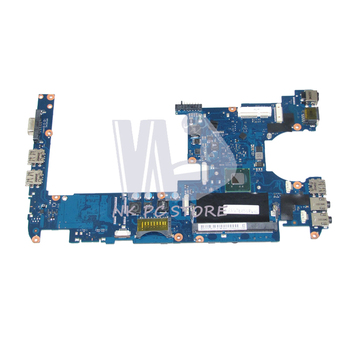 NOKOTION BA92-07262B BA92-07262A Laptop Motherboard For Samsung N150 N210 Main Board N450 CPU DDR3 100% tested