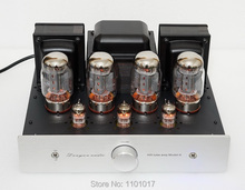 Danyun A45 KT88 Push-Pull tube amplifier HIFI EXQUIS DYA4588 lamp Amp