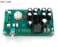 AC12V/1000MA 6N3 электровакуумного буфер доска желчных спереди усилитель доска
