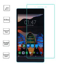 0.33mm Tempered Glass Film For lenovo tab3 7 essential Glass Screen Protector Pr
