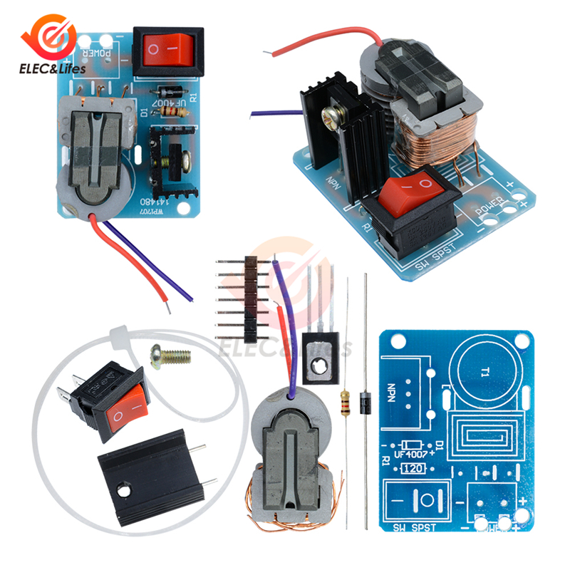 top 10 electronic module coil list and get free shipping - a513