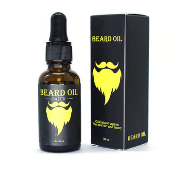 Beard Oil