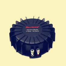 Araba dokunsal dönüştürücü big Shaker titreşim performansı iyi 100W bas max güç 200w