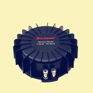 Image 1 - Car Tactile Transducer big Shaker vibration performance is good 100W Bass  max powe  200w