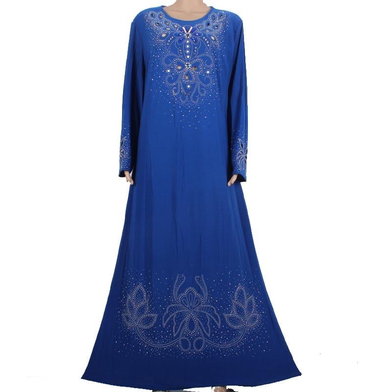 Muslim font b abaya b font kaftan dress font b Islamic b font clothing for women