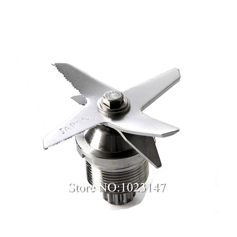 Blender replacement Parts Blender Cutter Blade A5 jd-327 328 Suitable 2.5LCup Blender цена