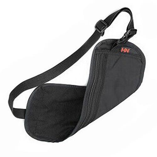 Wholesale 10* Money Travel Waist Belt Zipped Pas Wallet Pouch Bum Bag Security-black